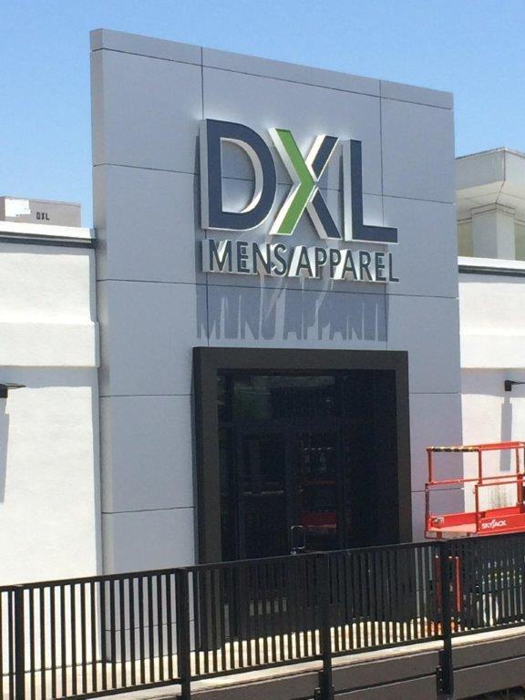 DXL San Diego CA