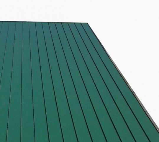 Roof Metals